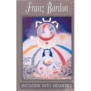 Okładka książki Wtajemniczenie do Hermetyzmu