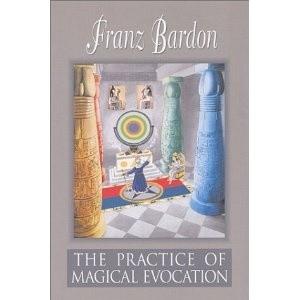 Okładka książki Praktyka magicznej ewokacji