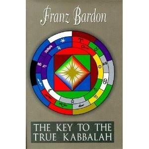 Okładka książki Klucz do Prawdziwej Kabały