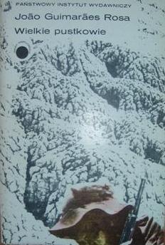 Okładka książki Wielkie pustkowie