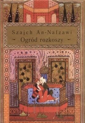 Okładka książki Ogród rozkoszy