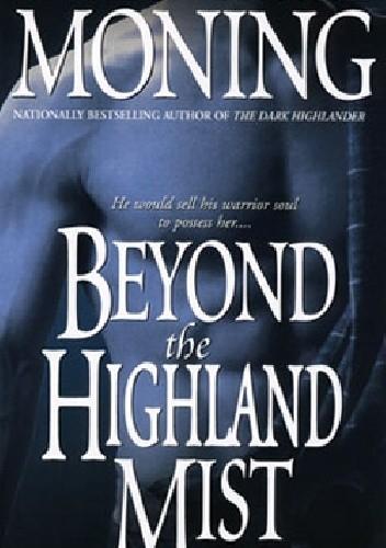 Okładka książki Beyond the Highland Mist