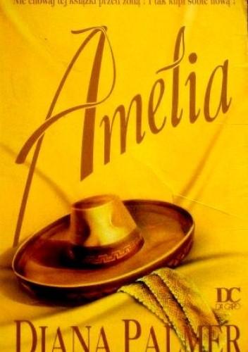 Okładka książki Amelia