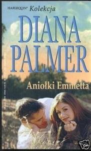 Okładka książki Aniołki Emmetta
