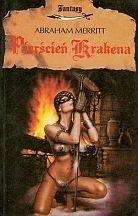 Okładka książki Pierścień Krakena czyli Mieszkańcy mirażu