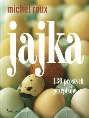Okładka książki Jajka