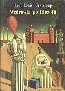 Okładka książki Wędrówki po filozofii
