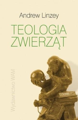 Okładka książki Teologia zwierząt
