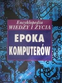 Okładka książki Epoka komputerów