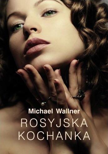 Okładka książki Rosyjska kochanka