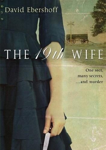 Okładka książki The 19th wife