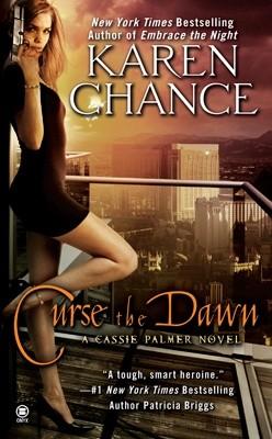 Okładka książki Curse the Dawn