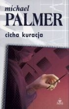Okładka książki Cicha kuracja