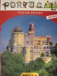 Okładka książki Tourist Guide to Portugal