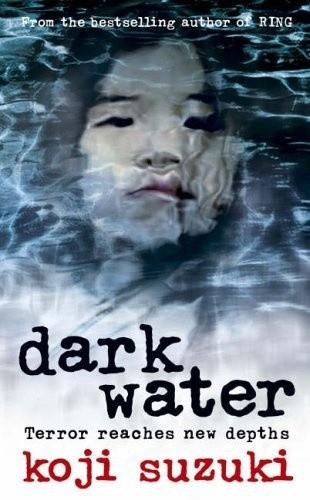 Okładka książki Dark Water
