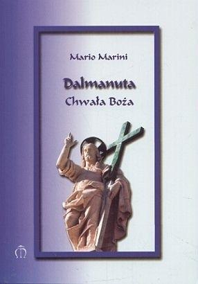 Okładka książki Dalmanuta. Chwała Boża