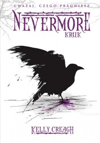 Nevermore: Kruk - Kelly Creagh