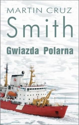 Okładka książki Gwiazda Polarna
