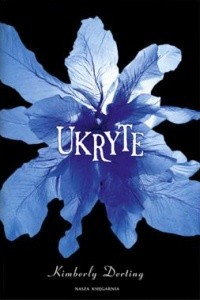 Okładka książki Ukryte