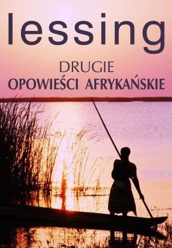 Okładka książki Drugie opowieści afrykańskie