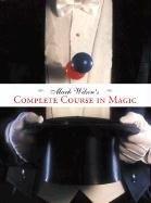 Okładka książki Kompletny kurs magii