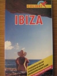 Okładka książki Ibiza. Przewodnik