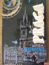 Okładka książki Praga. Przewodnik