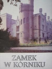 Okładka książki Zamek w Kórniku