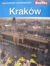 Okładka książki Kraków. Przewodnik kieszonkowy