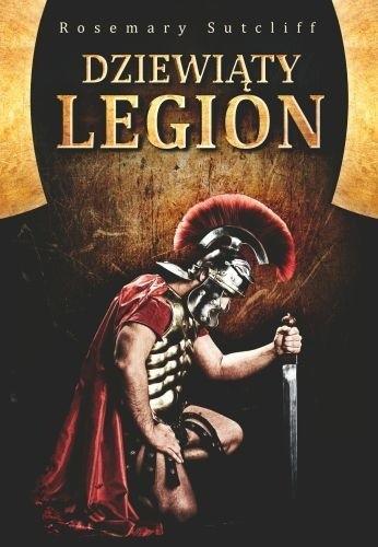Okładka książki Dziewiąty Legion