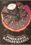 Okładka książki Pokolenie kataryniarzy