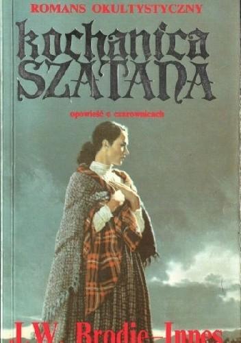 Okładka książki Kochanica Szatana