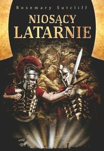 Okładka książki Niosący Latarnie