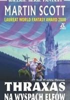 Thraxas na Wyspach Elfów