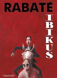Okładka książki Ibikus