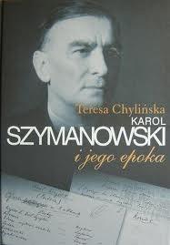 Okładka książki Karol Szymanowski i jego epoka. T. 3