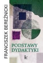 Okładka książki Podstawy dydaktyki