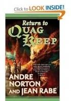 Return to Quag Keep