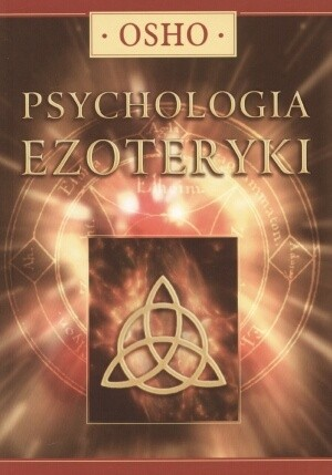 Okładka książki Psychologia ezoteryki