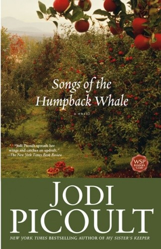 Okładka książki Songs of the Humpback Whale