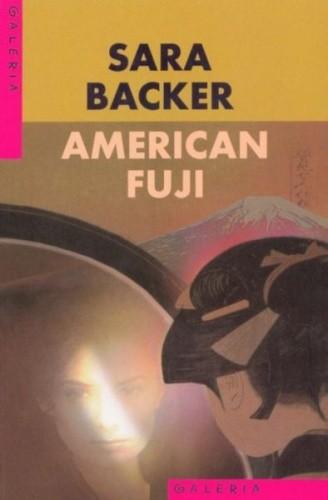 Okładka książki American Fuji