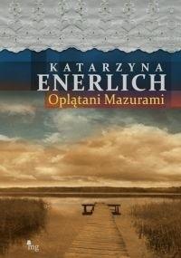 Okładka książki Oplątani Mazurami