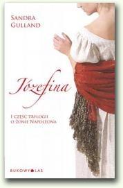 Okładka książki Józefina