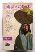 Okładka książki Indyjskie wędrówki