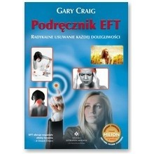 Okładka książki Podręcznik EFT