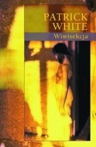 Okładka książki Wiwisekcja