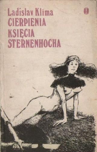 Okładka książki Cierpienia księcia Sternenhocha