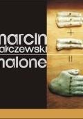 Okładka książki Malone