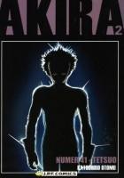Akira tom 2. Numer 41- Tetsuo