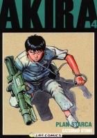 Akira tom 4. Plan Starca